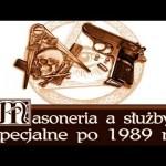 Masoneria a służby specjalne