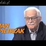 Jan Pietrzak na Wielkanoc