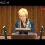 Debata nt. in vitro w Sejmie