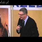 Grzegorz Braun – Intronizacja Chrystusa Króla i monarchizm polityczny