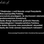 Przysięga Komorowskiego