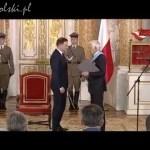 Pozostałe uroczystości pierwszego dnia prezydentury Andrzeja Dudy