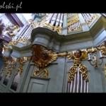 Organy na Jasnej Górze