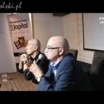 """Spotkanie Żebrowskiego i Handke – """"Wielkopolska Niezłomna"""""""