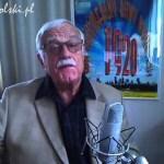 Nie życzymy sobie niemieckiego dyktatu – Jan Pietrzak