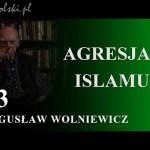 AGRESJA ISLAMU