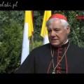 Wywiad z JEm. ks. kard. Gerhardem Müllerem – Prefektem Kongregacji Nauki Wiary