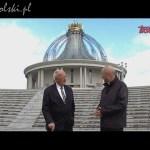 Budujemy Świątynię – wotum wdzięczności za św. Jana Pawła II – cz. XXI