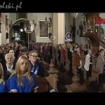 Spotkanie Rodziny Radia Maryja w parafii pw. Wniebowzięcia NMP w Raciborzu
