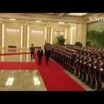 Przemilczana wizyta Prezydenta Andrzeja Dudy w Chinach