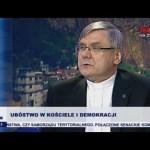 Ubóstwo w Kościele i w demokracji
