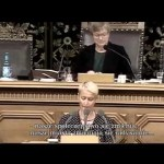 Lewacka logika w parlamencie – Hamburgische Bürgerschaft