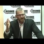 Grzegorz Braun i stanowisko w sprawie prawa do posiadania broni