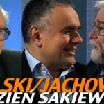 Tydzień Sakiewicza – Marcin Wolski wraz Jerzym Jachowiczem