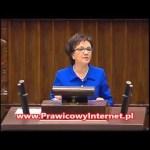 Radny PO wzywa do egzekucji czołowych polityków rządu PIS i Prezydenta
