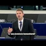 Petr Mach: Fałszywy humanizm Unii Europejskiej