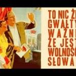 Koniec wolności słowa w Polsce