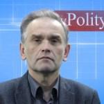 O nominacji Jacka Kurskiego na prezesa TVP