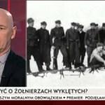Leszek Żebrowski po 20 latach w TVP