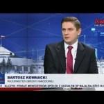 Skutki rosyjskich prowokacji na Morzu Bałtyckim