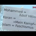 """Niemieckie """"nie"""" dla imigantów"""