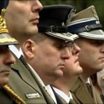 Uroczystości na Polskim Cmentarzu Wojennym w Katyniu 2016