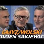 Tydzień Sakiewicza – Wolski, Gmyz