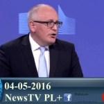 Propozycja Komisji Europejskiej – opłaty dla krajów, które nie chcą przyjąć uchodźców!