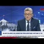 Nowe projekty ustaw o TK w Sejmie