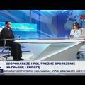 Gospodarcze oraz polityczne spojrzenie na Polskę i Europę