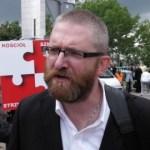 Grzegorz Braun: Sawczenko w Sejmie RP to granica zdrady narodowej