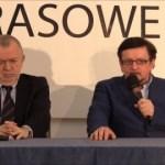 Amerykański Przegląd Tygodnia – Stanisław Janecki i prof. Zbigniew Lewicki