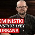 Feministki zawstydziłyby Palikota i Urbana