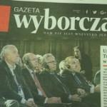 Gazeta Wyborcza ostrzega: widmo wolnej niedzieli krąży nad Polską