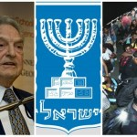 IZRAELSKIE SŁUŻBY odpowiadają za KRYZYS IMIGRACYJNY w Europie?
