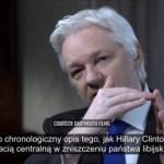 Jak Hillary Clinton zniszczyła Libię