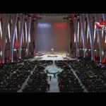 Msza św w Świątyni Opatrzności Bożej w 98. rocznicę odzyskania niepodległości