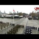 Obchody 98. rocznicy odzyskania przez Polskę niepodległości