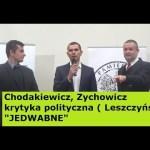 Prof. Chodakiewicz kontra dr Adam Leszczyński (Gazeta Wyborcza i Krytyka Polityczna)