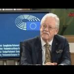 Z parlamentu europejskiego: 19.11.2016