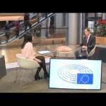 Z parlamentu europejskiego: 29.10.2016