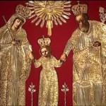 Modlitwa w Sanktuarium św. Józefa w Kaliszu – 1.12.2016