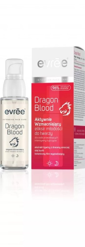 Nowa linia Dragon Blood evrēe