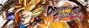 Dragonball Fighter Z promo pic