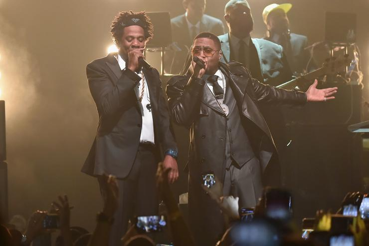 hov and nas