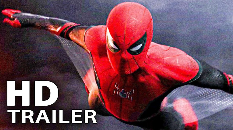 far from home trailer