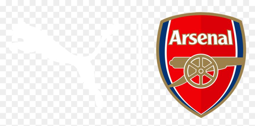 arsenal logo vector hd png download