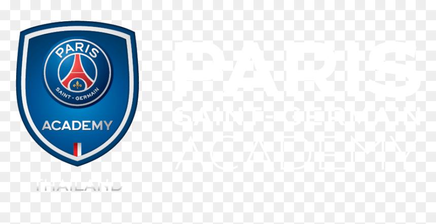 psg academy logo png transparent png