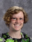 Suzanne Yingst : MS Math/Science Teacher