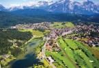 السياحة في سيفيلد النمسا